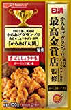 Fried chicken from Nisshin Karaage Grand Prix highest gold prize store Supervised with savory soy sauce flavor Garlic flavor 100g x 8