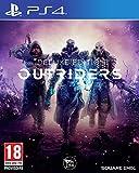 Outriders PS4 (contenu de l'Édition Deluxe offert)