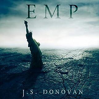 EMP No Power: Post Apocalyptic Fiction, Book 1 audiobook cover art