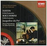 Haydn: Cello Concertos Nos.1 & 2 / Boccherini: Cello Concerto