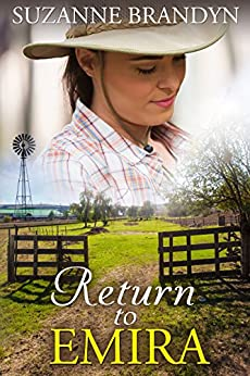Return to Emira by [Suzanne Brandyn]
