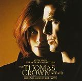 Thomas Crown Affair,the
