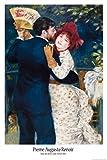 1art1 Pierre Auguste Renoir - Tanz Auf Dem Lande, 1883