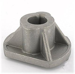 Castelgarden - Soporte para cuchilla (25463200/0, F72, TC92, TC102, TC122