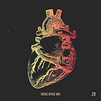 House Space Mix - Vol.28