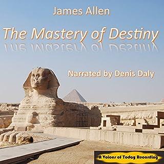 The Mastery of Destiny cover art