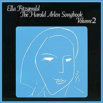 Ella Fitzgerald Sings the Harald Arlen Songbook, Vol. 2 (Original Album Plus Bonus Tracks - 1961)