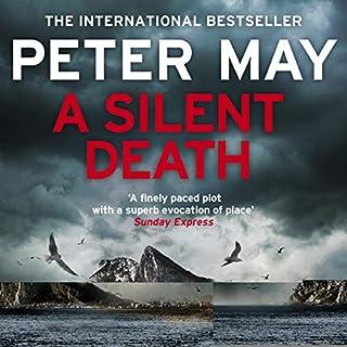 A Silent Death cover art