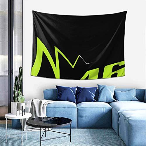 Vale-Ntino Ros-Si 46 dormitorio decoraci¨n de la sala de estar tapiz colgante de pared colcha s¨¢banas de picnic 60 * 40 pulgadas