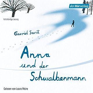 Anna und der Schwalbenmann Titelbild