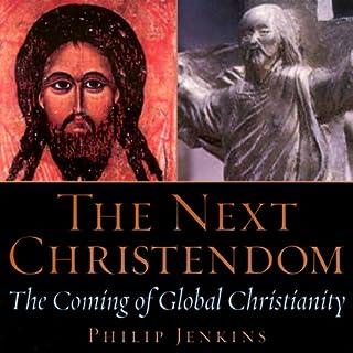 The Next Christendom cover art