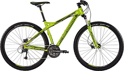 Bergamont Revox 4.0 29'' MTB Fahrrad grün/schwarz 2015: Größe: S (163-169cm)