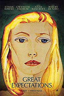 Great Expectations POSTER Movie (27 x 40 Inches - 69cm x 102cm) (1999) (Style B)