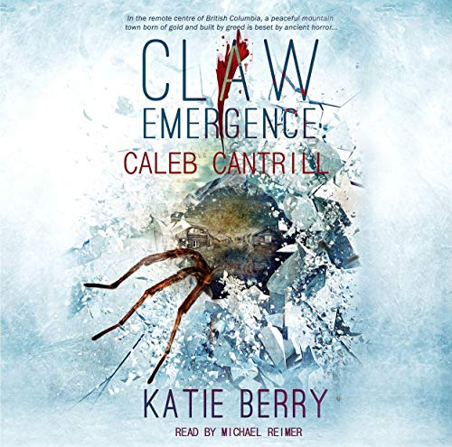 Claw Emergence - Caleb Cantrill cover art