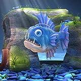 Fishi - The FREE Virtual Aquarium