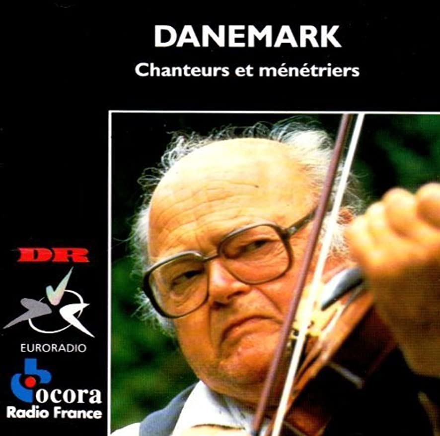 Denmark - Singers & Fiddlers by Various Artists (1996-06-10)