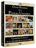 Obras maestras de la pintura universal [Blu-ray]