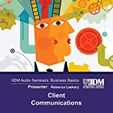 What are the resources required to implement projects focusing on client communication