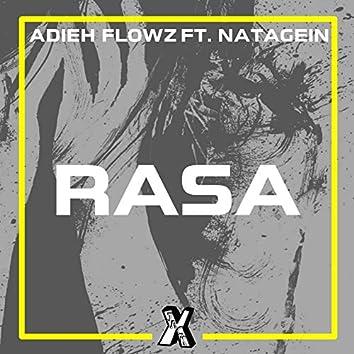 Rasa (feat. Natagein)