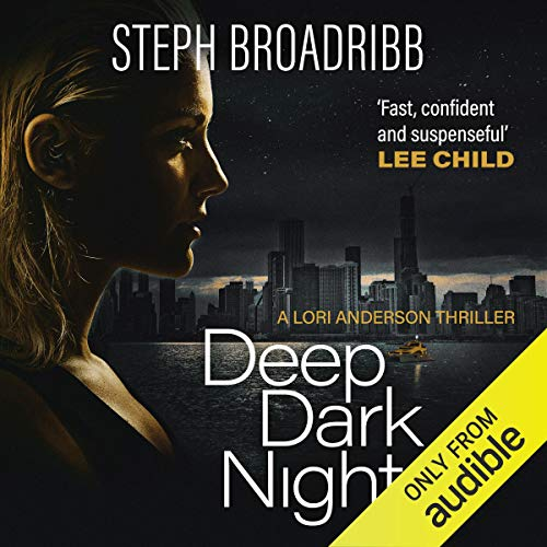 Deep Dark Night cover art