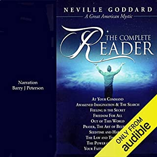 Neville Goddard: The Complete Reader cover art