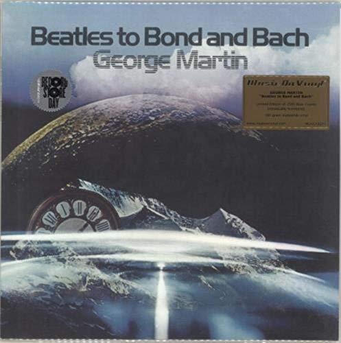 Beatles to Bond and Bach (180 Gr. Blue Vinyl) (Rsd 2018) [VINYL]...