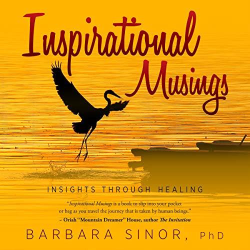 Inspirational Musings audiobook cover art