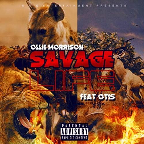 Ollie Morrison