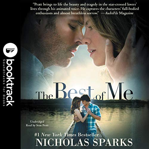 The Best of Me cover art