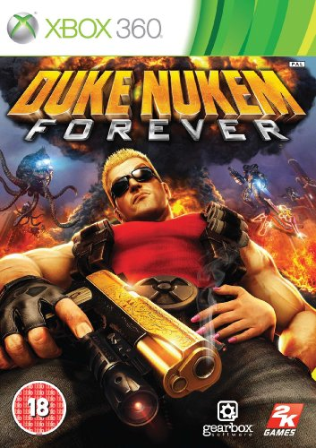 Duke Nukem Forever (Xbox 360) - [Edizione: Regno Unito]