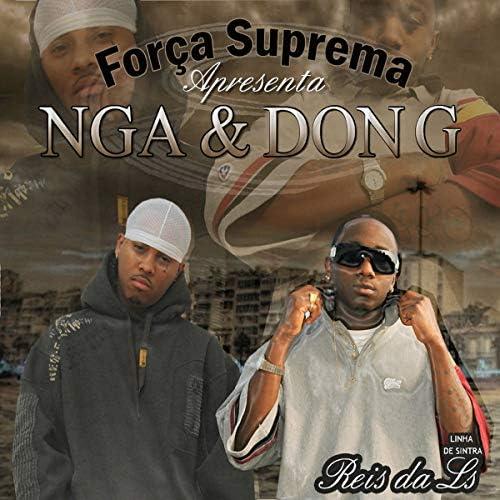 NGA & Don G