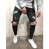 ShSnnwrl Jeans Pant Stretchable DenimPantalones Vaqueros de...