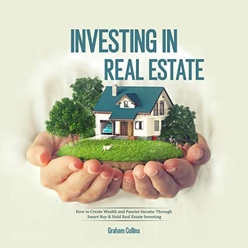 Investing in Real Estate cover art