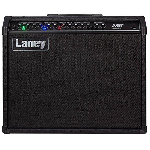 Laney LV300Verstärker für Gitarre Schwarz