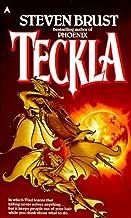 By Steven Brust Teckla (Reissue) [Mass Market Paperback]
