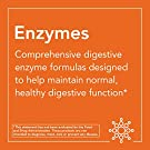 NOW Foods Supplements, Super Enzymes, Formulated with Bromelain, Ox Bile, Pancreatin and Papain, 180 Capsules #3