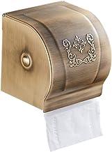 CBXSF Espace En Aluminium Bobine De Papier Porte-Servetten En Papier Boîte De Papier Toillette Porte-Papier Toillette Bobi...