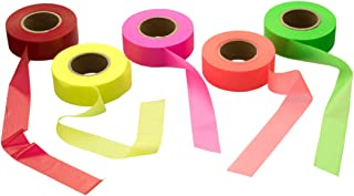flagging tape colors