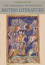 Longman Anthology of British Literature, The, Volume 1 (4th Edition)