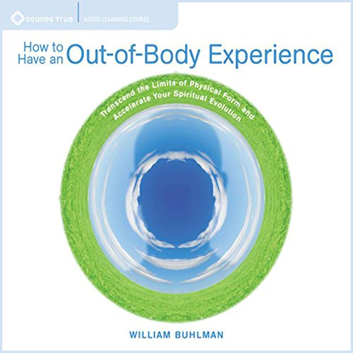 How to Have an Out of Body Experience audiobook cover art
