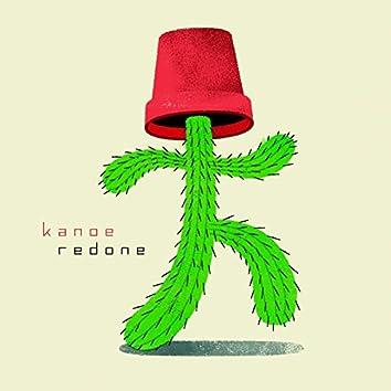 redone (feat. Uwe Schenk, Jochen Feucht)