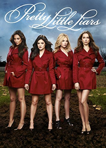 Pretty Little Liars - Red Coats Poster 24 x 36in