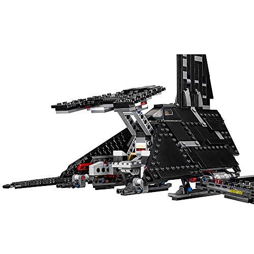 Navette Impériale de Krennic Shuttle LEGO Star Wars 75156 - 863 Pièces - 2