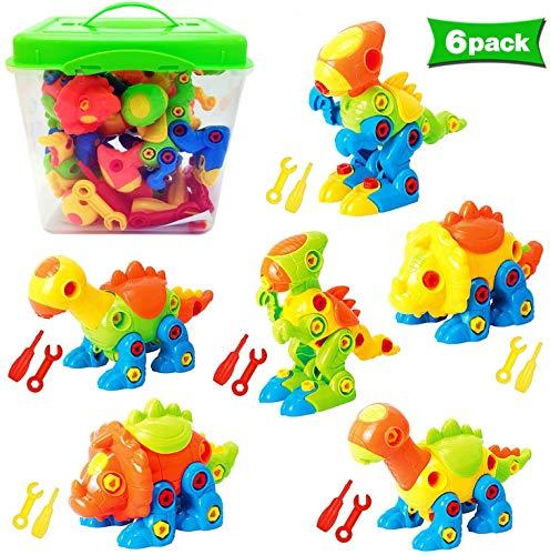 Dinosaur Toys Take Apart Toys...