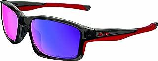 Oakley Mens Chailink OO9247 Non-Polarized Ractangular Eyeglasses