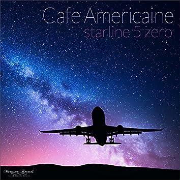 Starline 5 Zero (Jumper Mix)