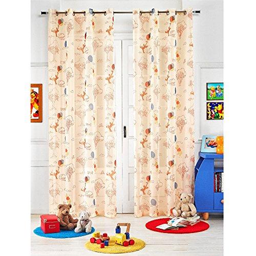 NADA HOME Tenda Winnie The Pooh Disney 1 Velo Original Idea Regalo Cameretta Borchie 0418