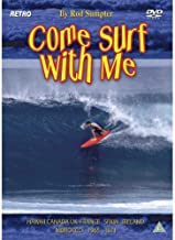 Come Surf with Me [Alemania] [DVD]