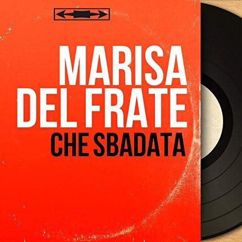 Marisa Del Frate feat. Gian Stellari e la sua orchestra