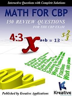 Best math for cbp Reviews